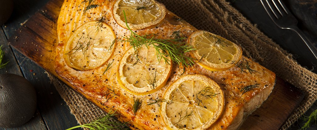 Mouthwatering Lemon-Dill-Cured Salmon Recipe