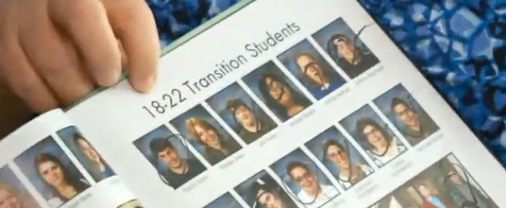 Why a Group of Special-Needs Students Was Left Out of Their High School Yearbook