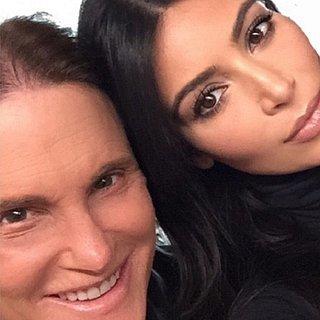 Bruce Jenner's Transition Beauty Details
