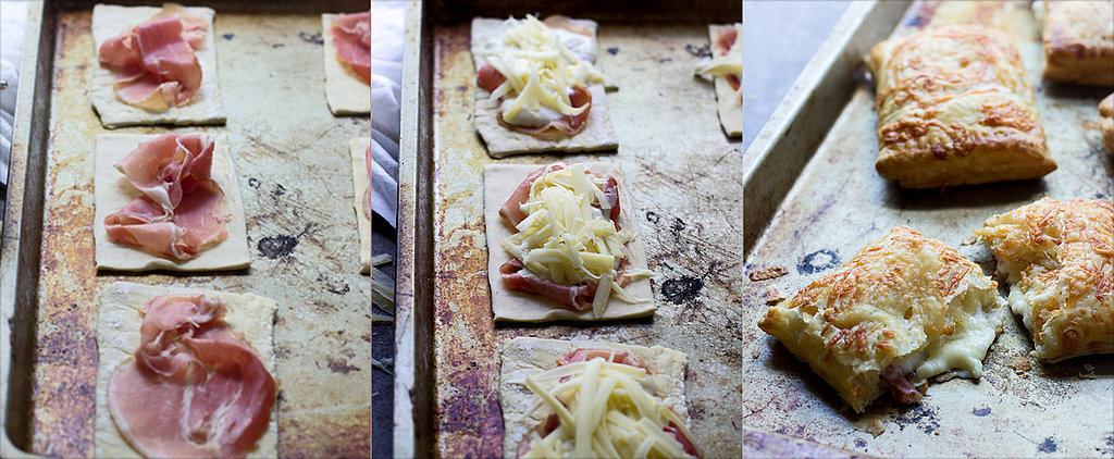 You Won't Find These Savory Pop-Tarts in a Box