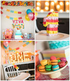 Throw a Fiesta For Your Tiny One's First Birthday