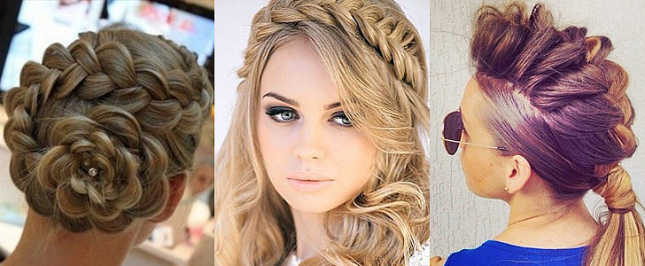 43 Braids From Instagram to Copy This Memorial Day Weekend