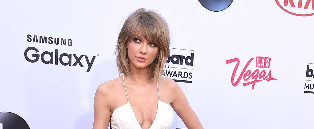 There's Been Some Bad Blood Over Taylor Swift's White Jumpsuit