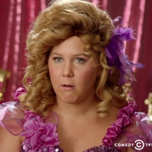 Amy Schumer Beauty Pageant Video