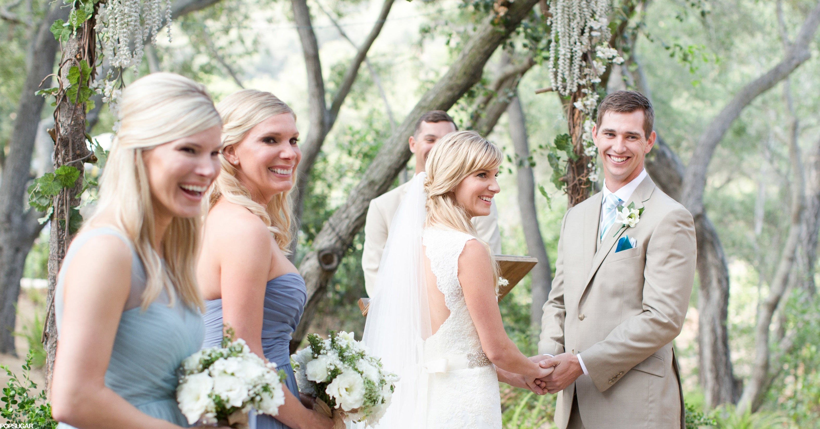Звездные свадьбы фото 4