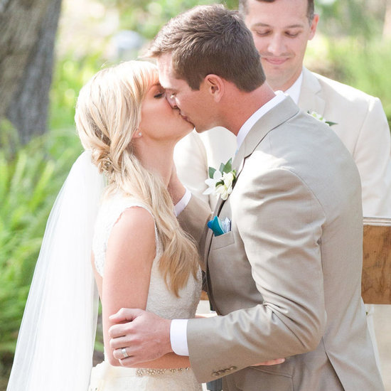 Heather Morris's Wedding Pictures