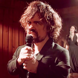 Peter Dinklage's Swagger Is Out of Control in This Musical Game of Thrones Skit