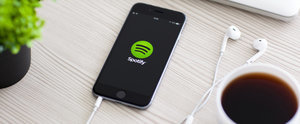 Spotify Isn't Just For Music Anymore