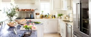 Prepare to be Stunned by the Luxurious Details in This Celebrity Chef's Home