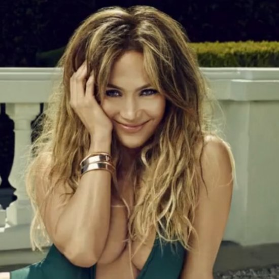 Jennifer Lopez Covers Us Weekly May 2015