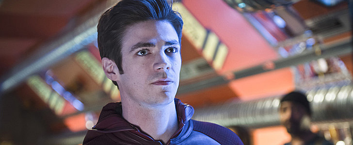 The 1 Detail From The Flash's Finale That You May Have Missed