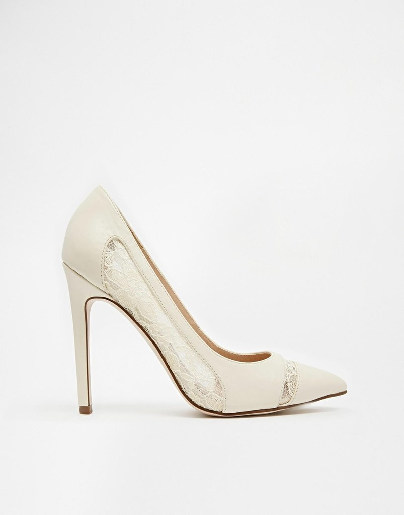 Asos Collection Petition High Heels