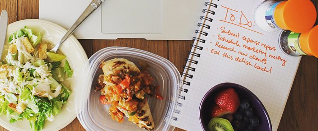 Office Lunches Your Co-Workers Will Envy