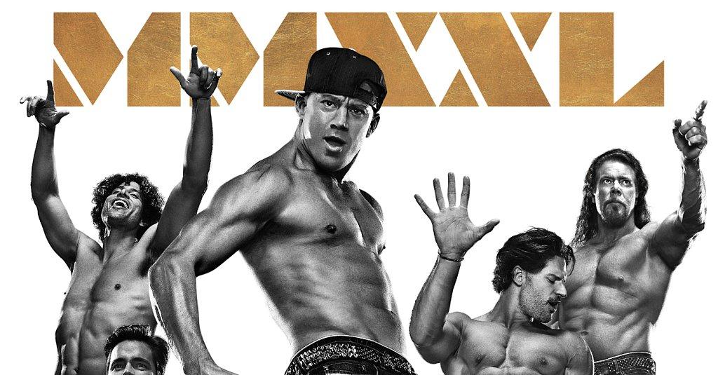 11 Legitimately Important Things Channing Tatum Revealed About Magic Mike XXL