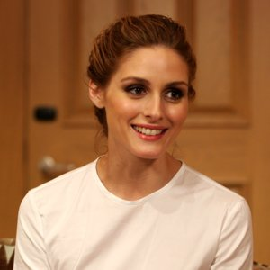 Olivia Palermo Ciate Interview