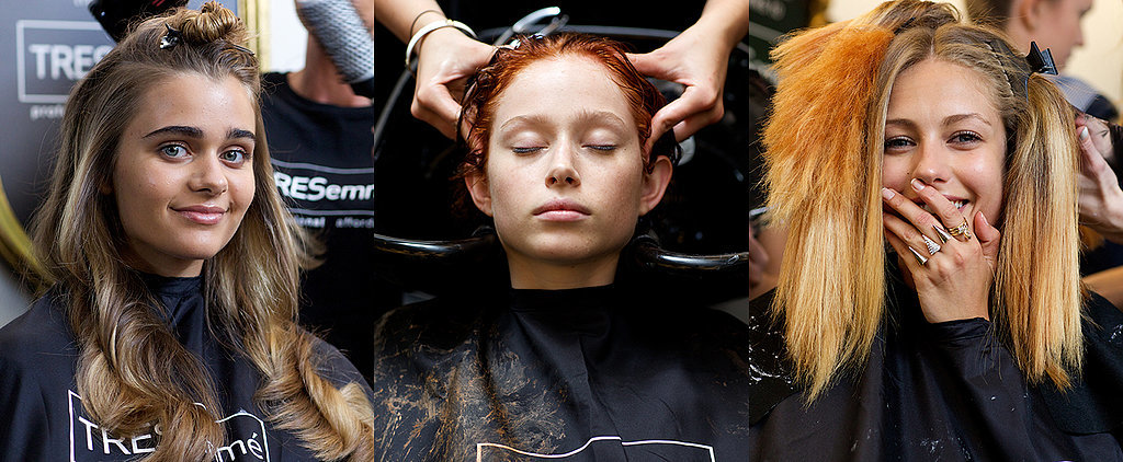 See All of the Australia's Next Top Model Makeovers