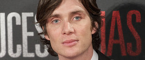 27 Times We Couldn't Stop Staring at Cillian Murphy's Cheekbones