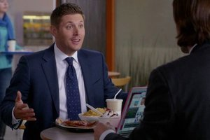 The Funniest 'Supernatural' Quotes from Season 10