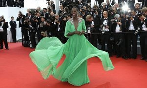 7 Celeb Looks that Totally Killed It at Cannes