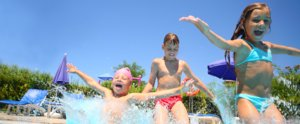 Why This Mom's Reaction to a School Pool Party Policy Made Headlines
