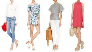 TGIT, Beccause Moda Operandi's 50%-Off Sale Starts Today!