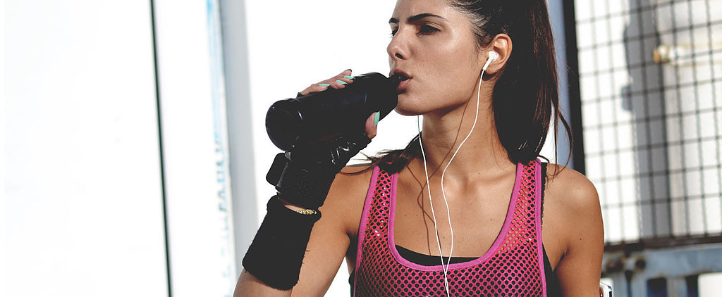 Curb Your Appetite by Doing These 6 Things at the Gym