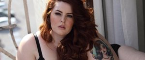 Why Tess Holliday Is About to Change Modeling Forever