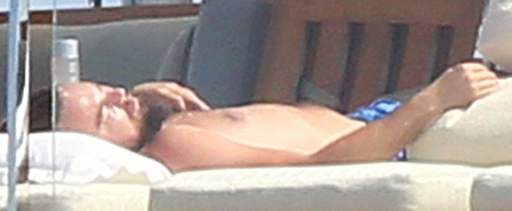 Leonardo DiCaprio's Latest Cannes Trip Is Just What You'd Expect