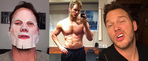It's Time to Address How Hilarious Chris Pratt Is on Instagram