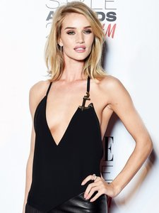 Rosie Huntington-Whiteley Reveals the Secret to Her Killer Body