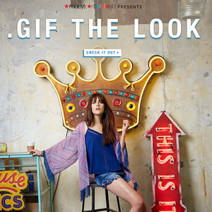 .GIf The Look