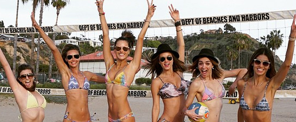 The Best Bikini Moments of 2015 — So Far!