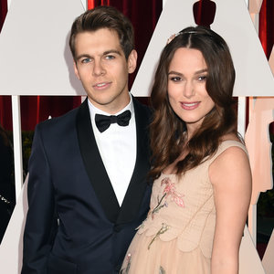 Keira Knightley Gives Birth to First Baby