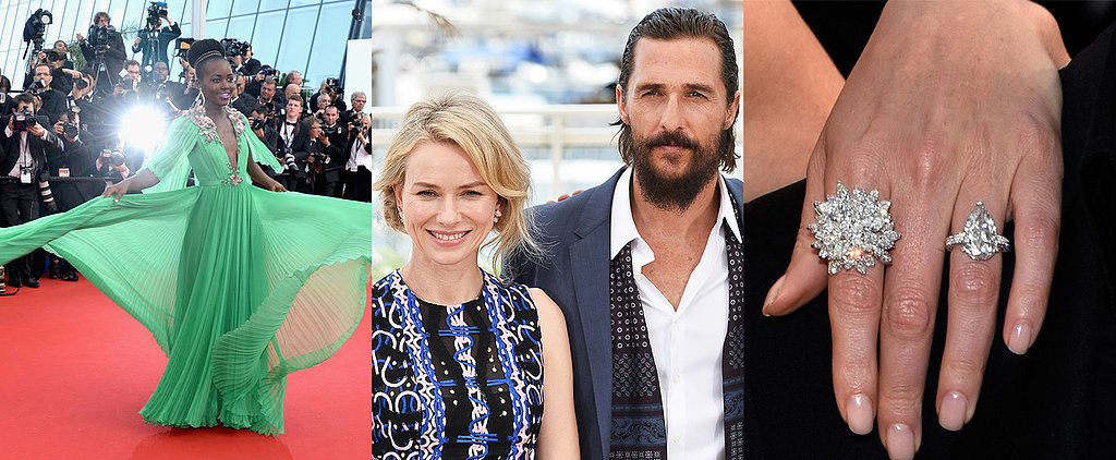 The 10 Biggest Moments From This Year's Cannes Film Festival