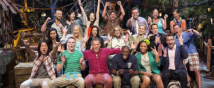 You Already Know Everyone in the Survivor Season 31 Cast