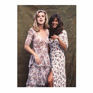 Jennifer Aniston Instagram Throwback Thursday Photo