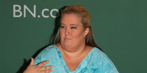 Mama June Shannon Threatens To Sue TLC If They Don't Cancel '19 Kids And Counting'