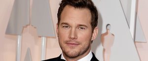 Taylor Swift Can Count Chris Pratt Among Her Many Fans