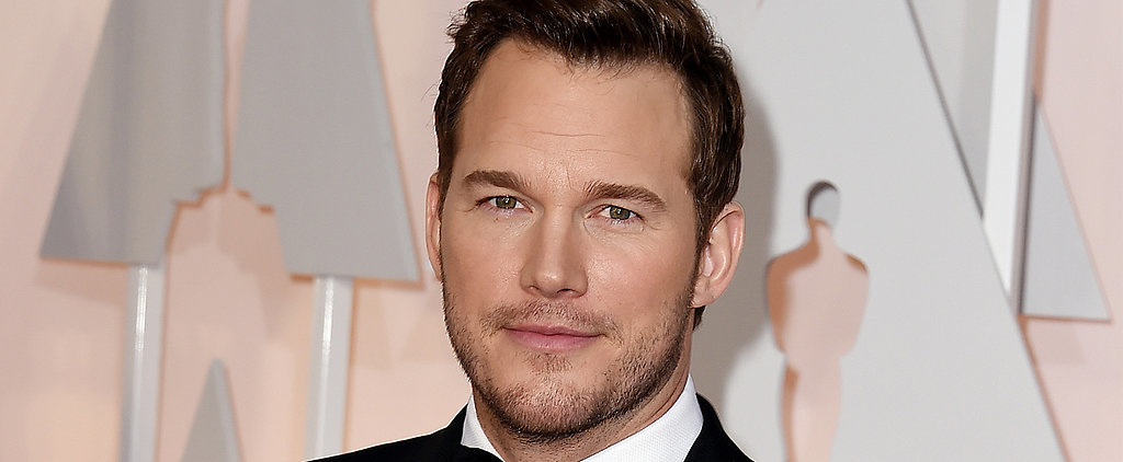 Chris Pratt Shares Heartfelt Words About His Wife — and Sings Along to Taylor Swift