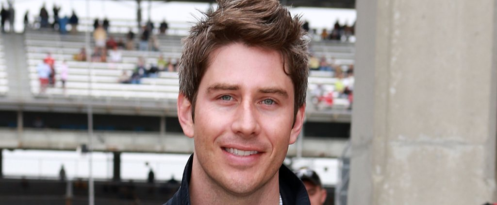 Arie Luyendyk Jr. Dishes on His Bachelorette Fans and Finding Love on the Racetrack