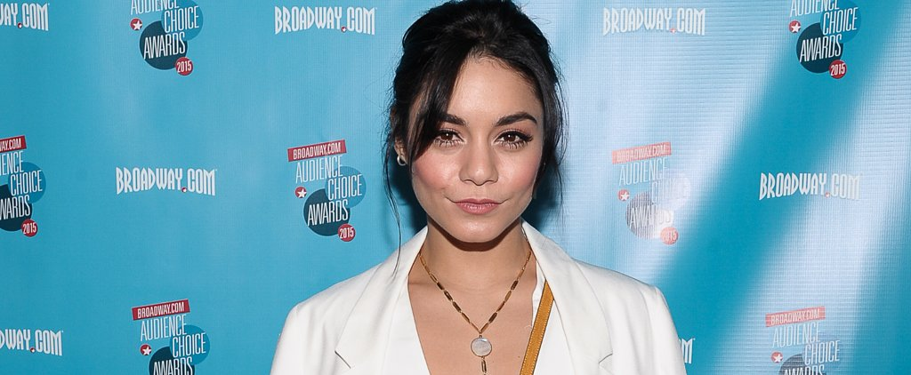 Vanessa Hudgens Dishes On Selena Gomez and Justin Bieber's Met Gala Run-In