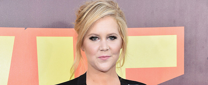 Amy Schumer Will Write and Star in Mother-Daughter Comedy