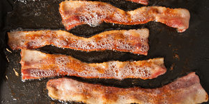 Bacon Prices Plummet After Hitting All-Time High