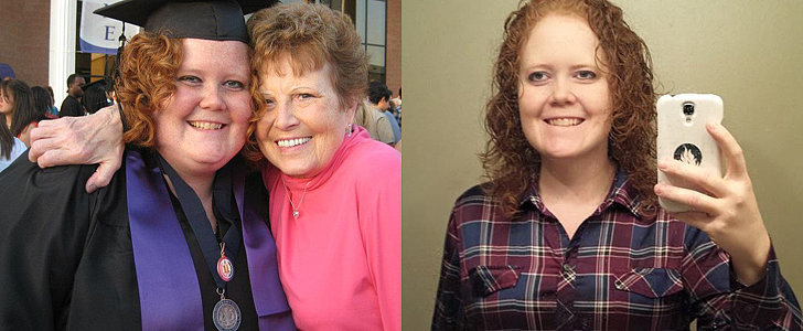 After Finding Her Strength in a Boxing Gym, Desiree Lost 210 Pounds