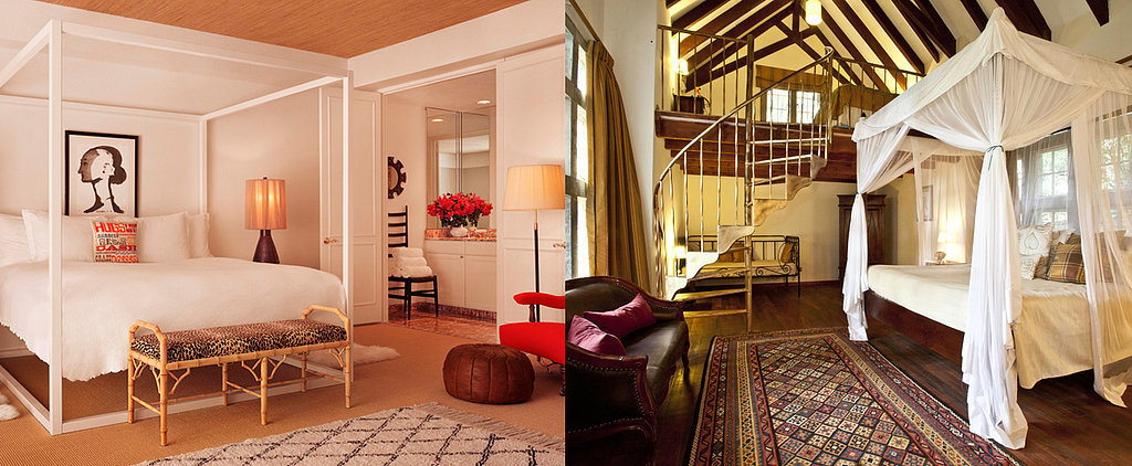 10 Hotel Bedrooms That'll Make Any Design Lover Want to Jet-Set