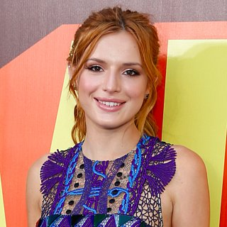 Bella Thorne Interview and Beauty Tips