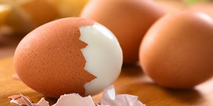 U.S. Suffers Egg Shortage In Wake Of Avian Flu Outbreak