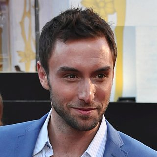 The Hottest Pictures of Måns Zelmerlöw, Winner of the ESC