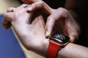 The Apple Watch Is Surprisingly Great For Women