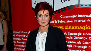 Sharon Osbourne Taking Month Off From 'The Talk' After Collapse